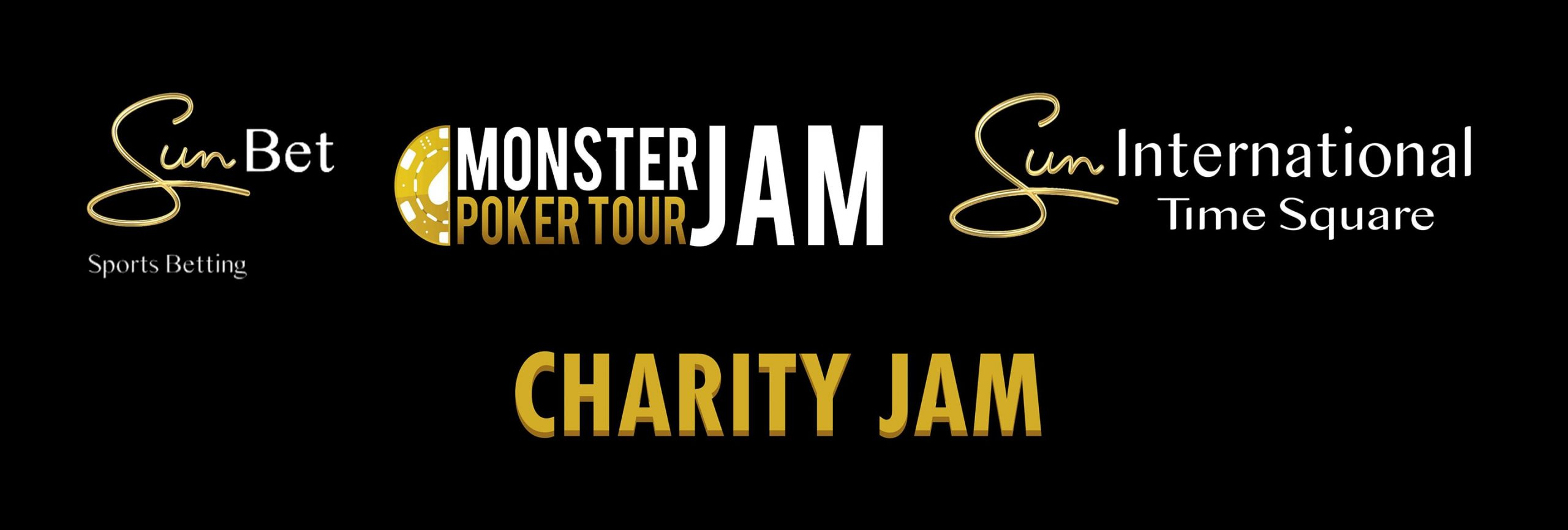 Monster Jam Charity Jam now underway