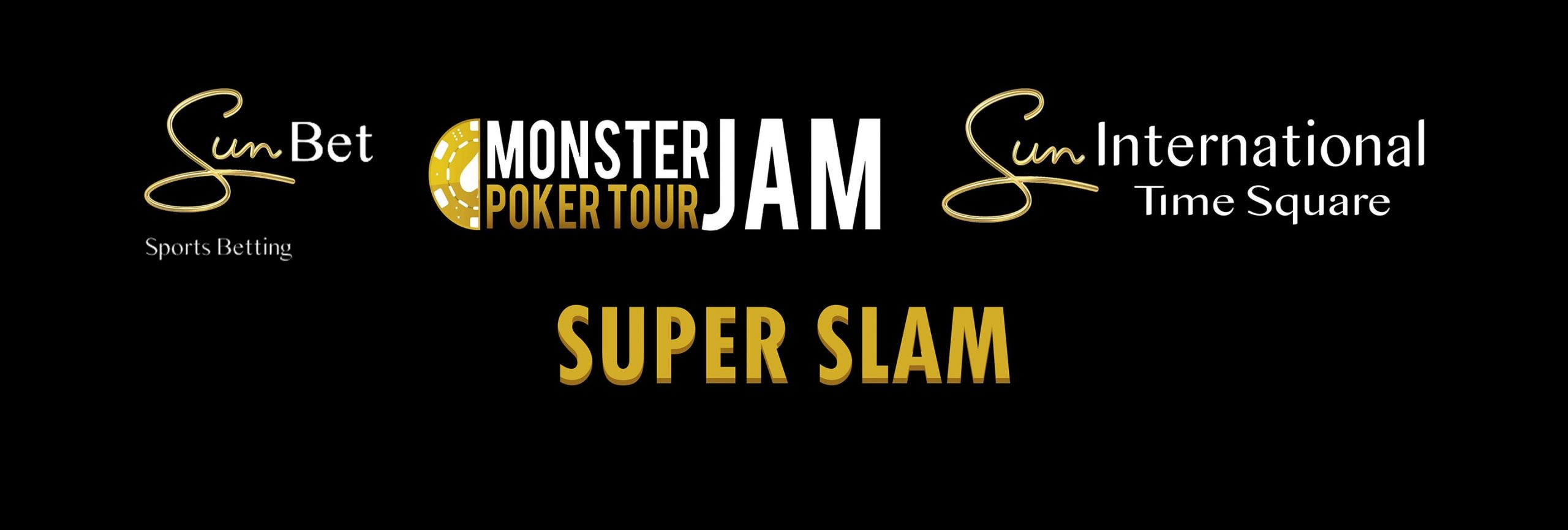 Time Square Super Slam Final Table time!